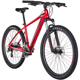 "ORBEA MX 50 27,5"", red/black"